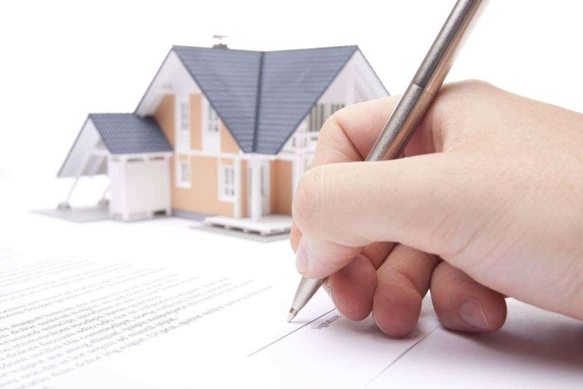 Wniosek o kredyt hipoteczny – co potrzeba?