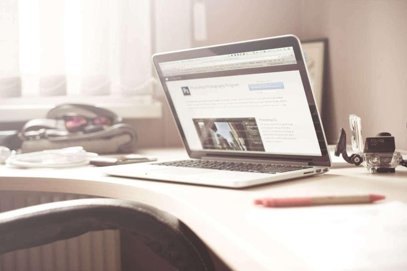 Jak dorobić w internecie? [Załóż blog, pisz, promuj i współpracuj]