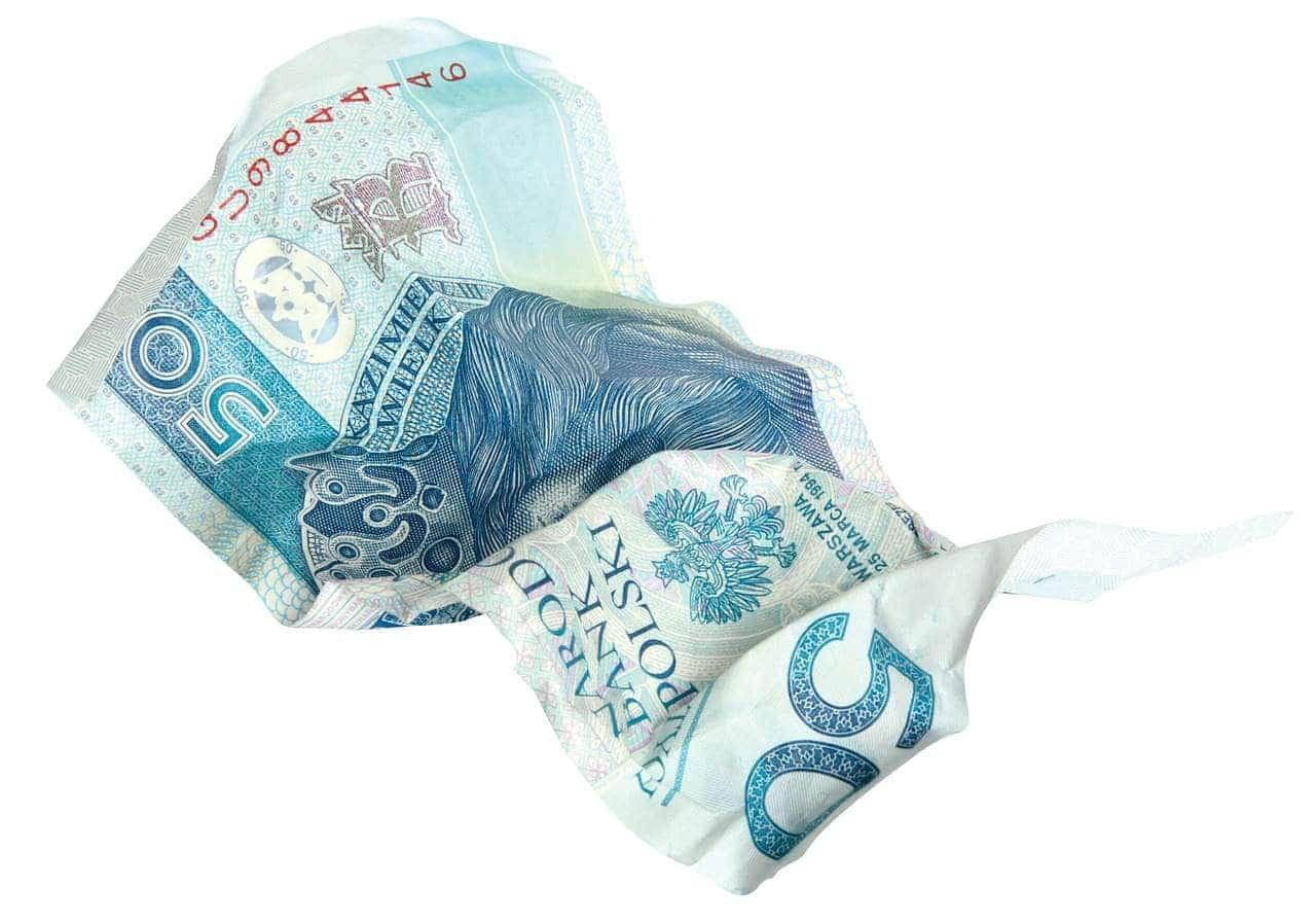 5 złych nawyków, które nie pozwalają Ci na niezależność finansową