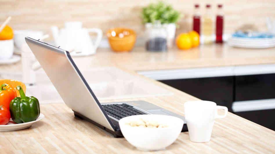 Delikatesy internetowe = oszczędność pieniędzy i czasu