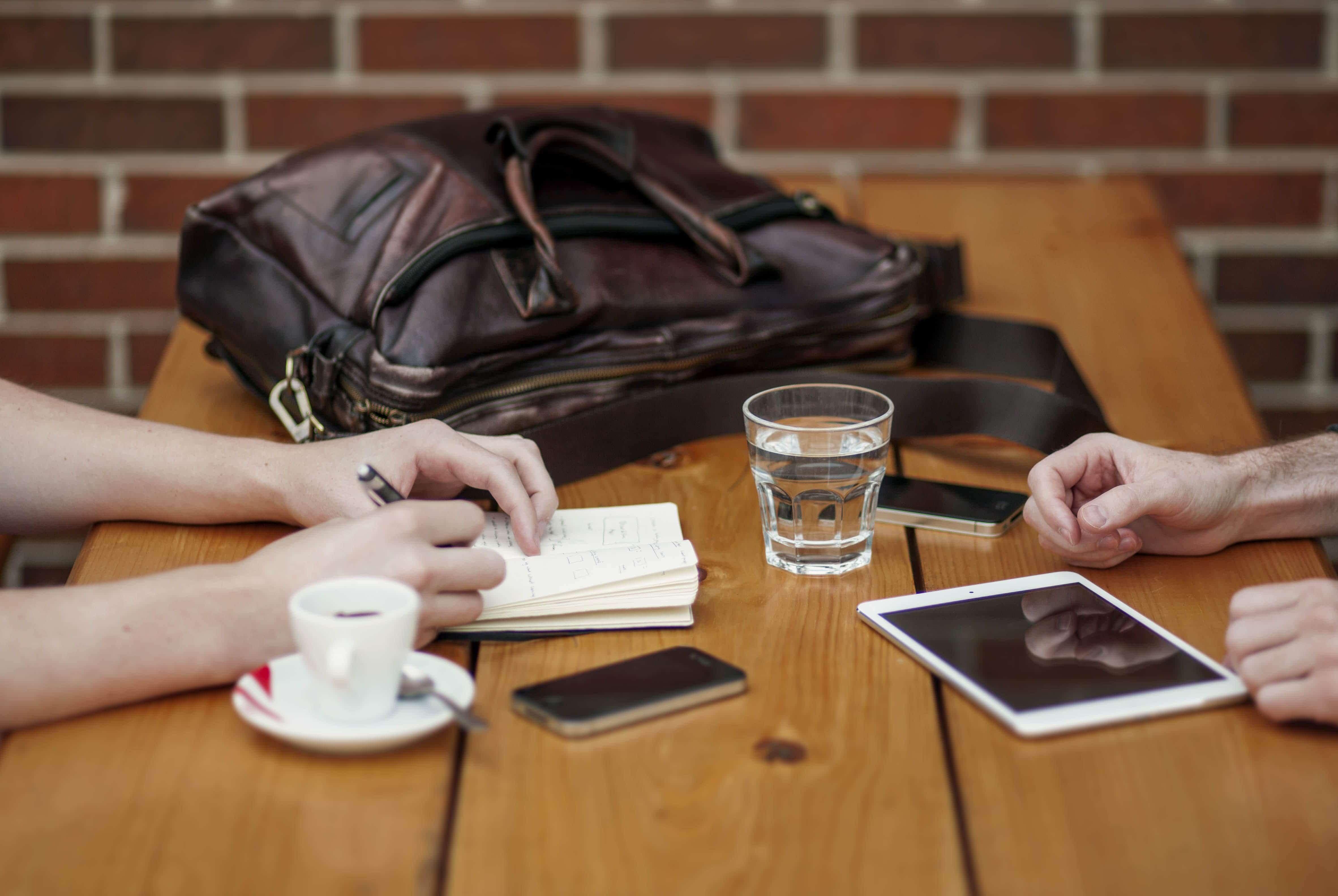 8 skutecznych sposobów na oddzielanie pracy i życia osobistego