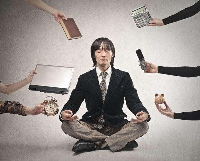 6 czynności, które trzeba wykonać, żeby multitasking rzeczywiście działał