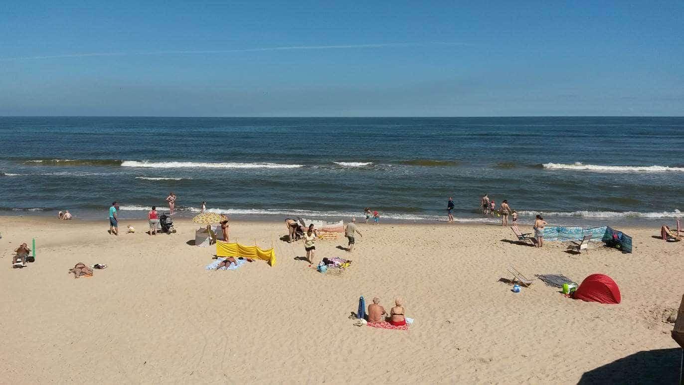 Ile kosztuje tygodniowy pobyt nad polskim morzem?