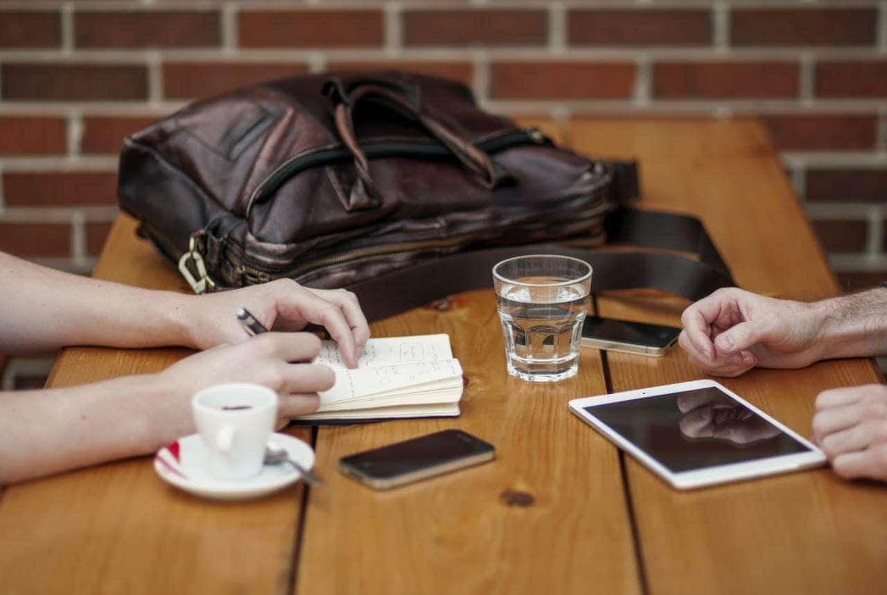 Sprzęt i aplikacje ułatwiające prowadzenie biznesu. Cz. 1 – iPad