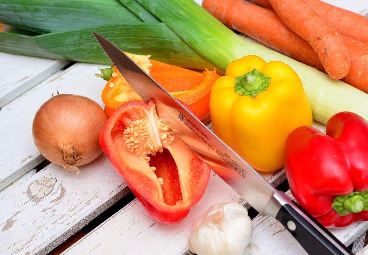 15 trików na dłuższą wytrzymałość jedzenia
