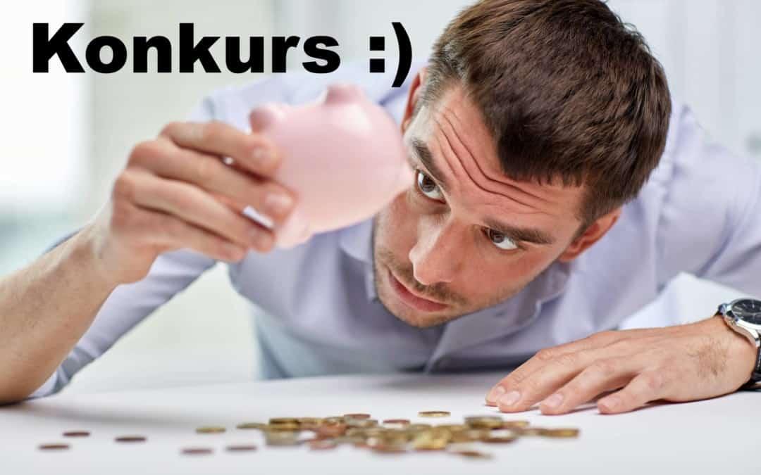 Finansowe Lifehacki – konkurs – chcesz wygrać równowartość 4800 zł? :)
